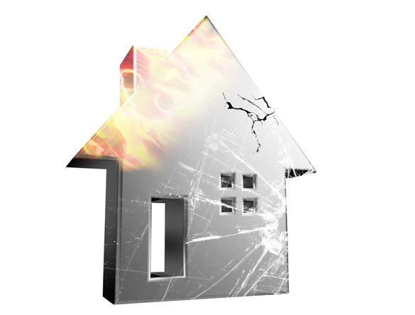 Prevenir les incendies domestiques