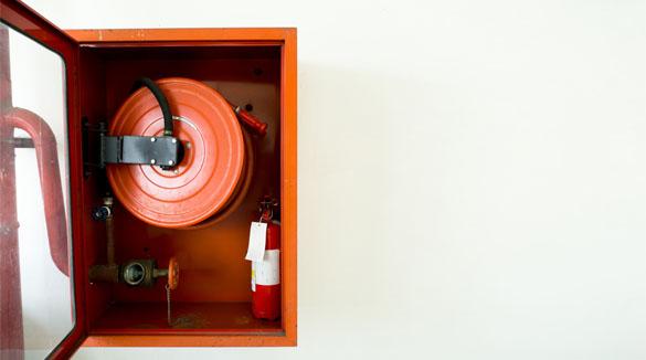 Reglementation incendie