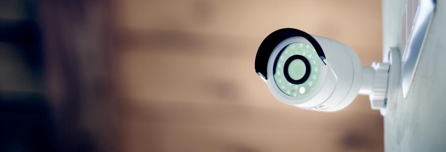 Entreprise vidéosurveillance